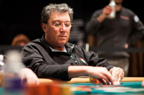 Fernando Brito 22º no Evento #30: $1,000 No-Limit Hold'em ($10,434)