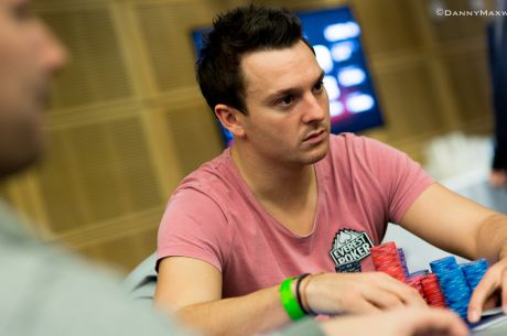 Sam Trickett No Longer an Everest Poker Ambassador