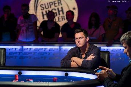 Sam Trickett No Longer Everest Poker Ambassador