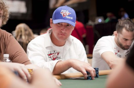 Where Are They Now? Mike Gracz Returns To Poker After Three Years To Lead Event #31