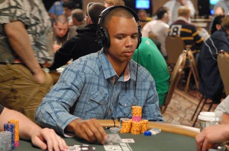 Ivey, Juanda, and Moneymaker Headline Those Absent from 2015 WSOP