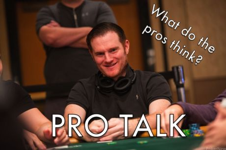 Pro Talk: No-Limit Hold'em Schedule at 2015 WSOP