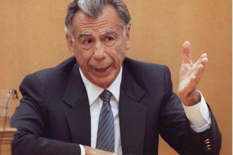"Kirk Kerkorian, le ""roi de Las Vegas"" est mort"