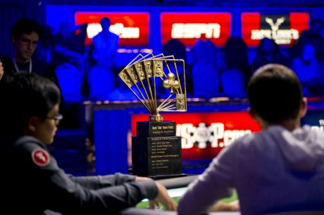 Will New Games Mean the Smallest Field in $50,000 Poker Players' Championship History?
