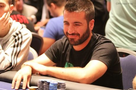 2015 UKIPT Marbella Main Event Day 1a: Julian Cabello Chips Up