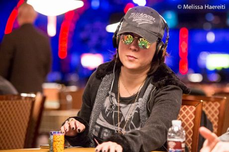 Jennifer Tilly Says She's Got Nothing to Prove, Defends Antonius Poker After Dark Hand