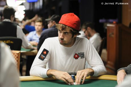 "Jason Mercier Looks To Turn Around ""Disastrous"" Summer with $5K Six-Max Run"