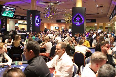 El Marbella Poker Festival alcanza su récord de participación con 841 jugadores