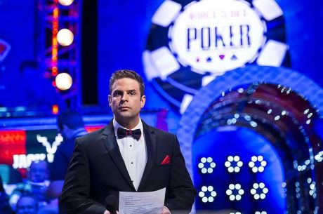 WSOP Changes Low Buy-In Limit Structures, with Comments from Jack Effel