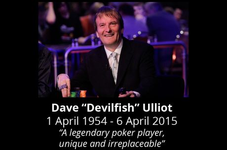 "Hellmuth & Tony G Push for David ""Devilfish"" Ulliott Poker Hall of Fame Nomination"