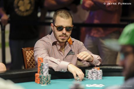 Global Poker Index: Dan Smith Back on Top