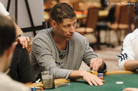Eli Elezra Says 1996 WSOP Main Event Champ Huck Seed Back to His Prop-Betting Ways