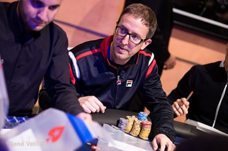 2015 UKIPT Marbella Main Event Day 1b: Mixed Day For the UK & Ireland