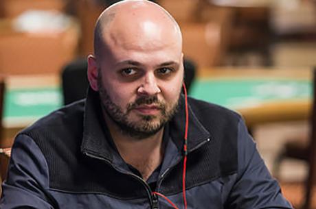 Diogo Cardoso Foi 28º no Evento #34: $1,500 Split Format Hold'em ($7,189)