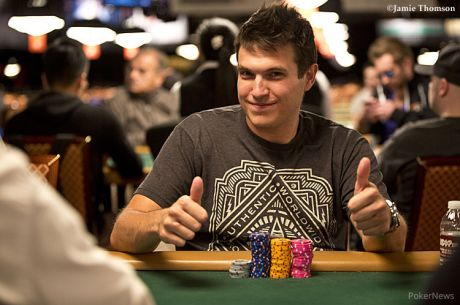 2015 WSOP Day 23: Polk and Vengrin Lead for Bracelets