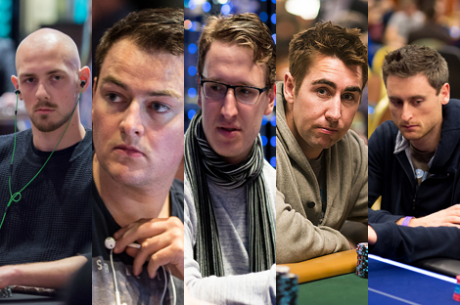 UK & Ireland Global Poker Index: WSOP Results Cause Reshuffle