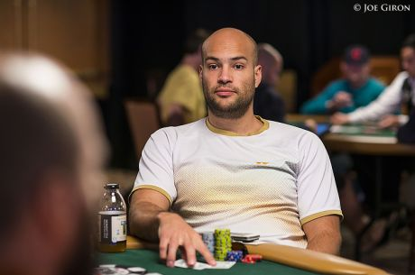 2015 WSOP Day 23: Idema Makes Final Three of H.O.R.S.E.