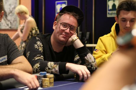 Sam Grafton Progresses to Day 2 of the 2015 UKIPT Marbella Main Event