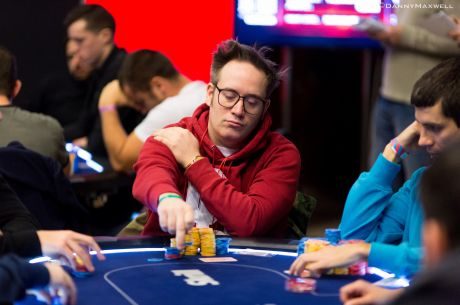 UKIPT5 Marbella Main Event Day 2: Bubble Burst; 61 Players Remain
