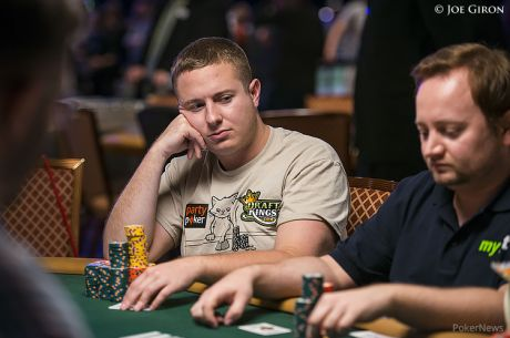 WSOP Day 24: Hastings Leads 10-Game; Three Bracelets Awarded