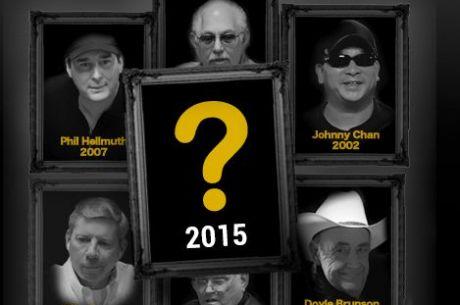 Poker Hall Of Fame : Votez pour votre champion préféré