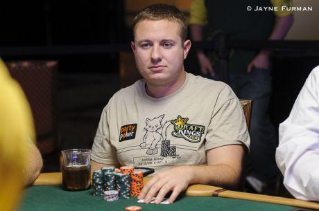 2015 World Series of Poker: Brian Hastings gewinnt 3. Bracelet