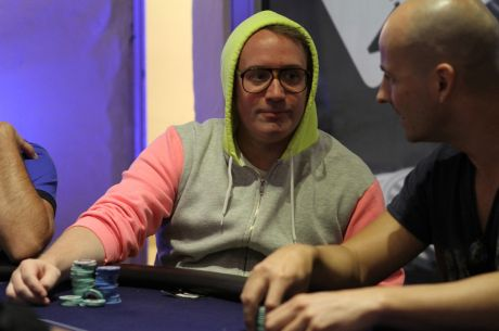 UKIPT5 Marbella Main Event Den 3: Sam Grafton ve finále