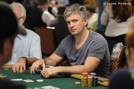 Global Poker Index: падения Билокура и Сошникова