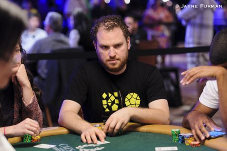 2015 WSOP Day 26: Seiver Leads $50K; Brunson Makes Appearance & Pescatori Wins Again