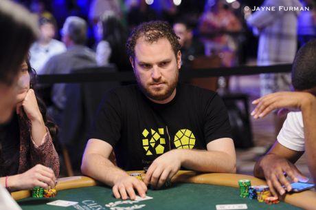 Scott Seiver Lidera Evento #44 - The Poker Players Championship