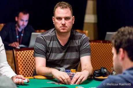 Scott Seiver Continua a Liderar Poker Players Championship; Ivey Não Foi a Jogo