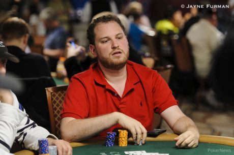 2015 WSOP Day 27: Seiver Leads $50K for Second Day in a Row; Super Seniors Nears End