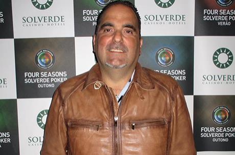 David Santos Vence Finalíssima Four Season Primavera 2015