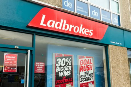 Ladbrokes and Gala Coral in Merger Talks