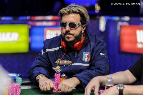 GPI WSOP Player of the Year: Max Pescatori Rises up the Ranks; Paul Volpe Still Leads