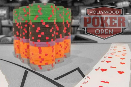 $2,500 Buy-In Hollywood Poker Open Season 3 Championship this Weekend at M Resort