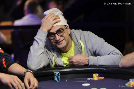 Hold'em with Holloway, Vol. 34: Esfandiari Explains How to Recover from Bad Beats