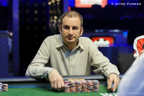 2015 WSOP Day 28: Mosseri Leads Final 19 in $50K PPC; Andlovec Wins Super Seniors