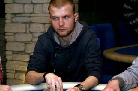 WSOP: K. Gecevičius pelnė penkiaženklį prizą, A. Bielskis ir A. Rusinovas artėja prie...