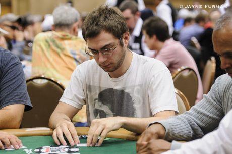 """David """"Bakes"""" Baker Boicota as WSOP Devido a Problema nas Cartas"""