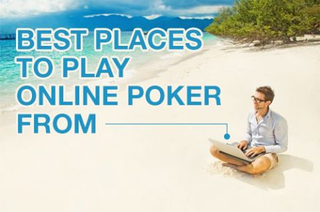 The Best Countries to Play Online Poker or Bet Sports