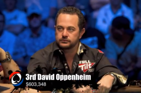 Throwback Thursday: The 2010 Poker Players' Championship