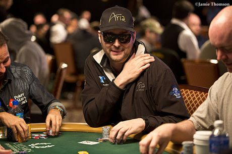 "Phil Hellmuth Falls Short of Bracelet No. 15: ""If This Were Chess, I Would Have Won"""