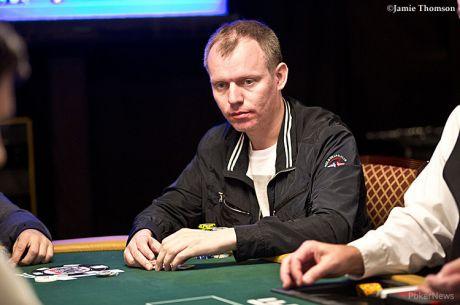 2015 World Series of Poker: Vasili Firsau gewinnt Event 46; Freund Dritter