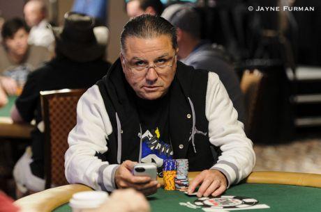 2015 World Series of Poker: Eli Elezra holt 3. Bracelet
