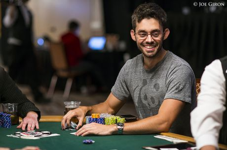 2015 World Series of Poker: Mike Gorodinsky gewinnt Event 44