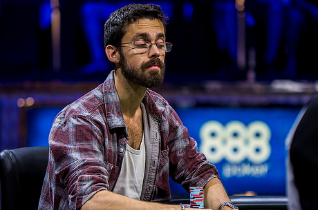 Mike Gorodinsky nyerte a WSOP The Poker Players' Championship eventjét