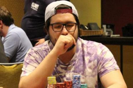 2015 GUKPT Reading Main Event Day 1a: Raul Martinez On Top