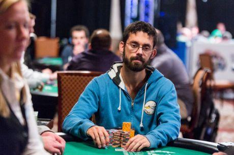 Mike Gorodinsky ganó el 2015 WSOP $50,000 Poker Players' Championship
