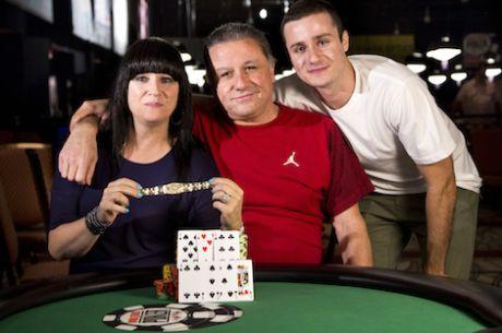 Eli Elezra Vence Evento #48: $1,500 Seven Card Stud ($112,591)